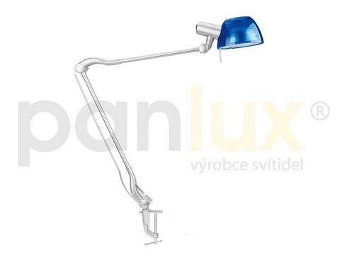 Stolní lampička na klip PA STG2/M