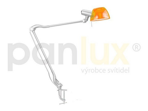 Stolní lampička na klip PA STG2/O