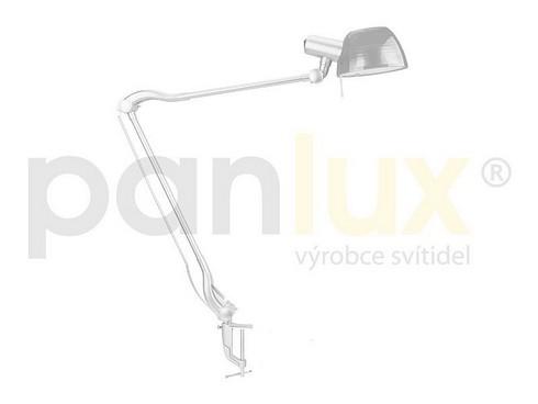 Stolní lampička na klip PA STG2/T