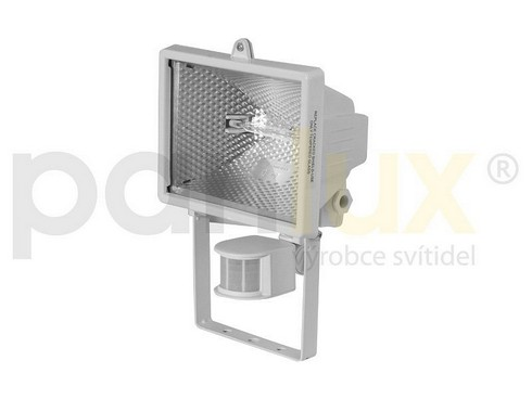 Svítidlo s pohybovým čidlem PA SV500/B