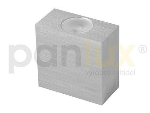 Nástěnné svítidlo PA V1/NBS