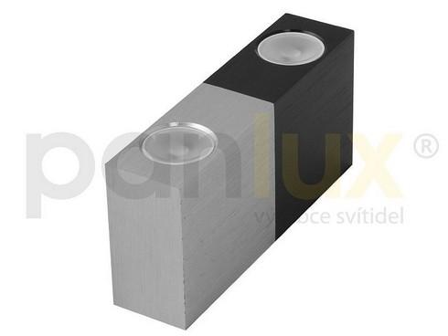 Nástěnné svítidlo PA V2/BS