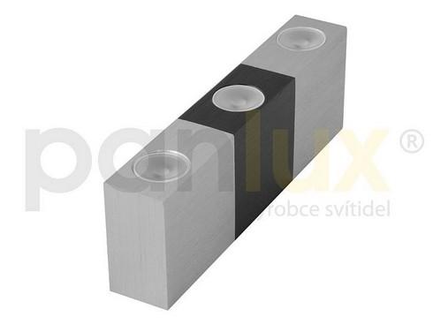 Nástěnné svítidlo PA V3/BS