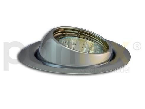 Vestavné bodové svítidlo 12V PA VKD-R50/CHB