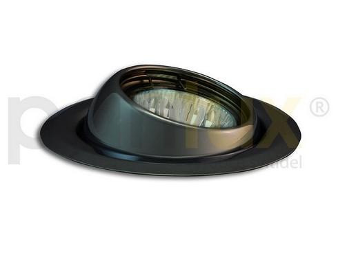 Vestavné bodové svítidlo 12V PA VKD-R50/CHC