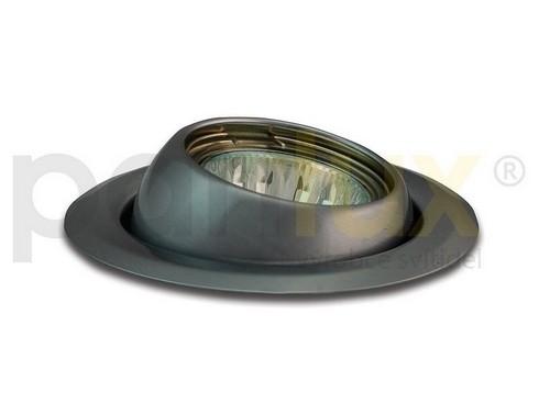 Vestavné bodové svítidlo 12V PA VKD-R50/NB