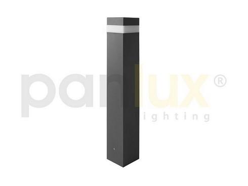 Venkovní sloupek PA VOZ-LED - pouze se zásuvkou