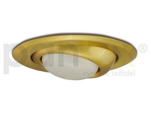 Vestavné bodové svítidlo 230V PA VP-R63/ZB