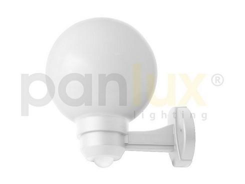 Venkovní svítidlo nástěnné PA ZOM-S-20/B