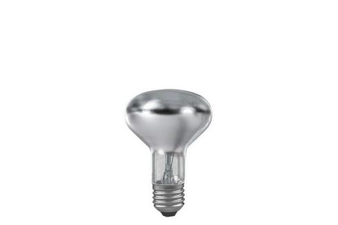 Reflektorová žárovka R80 60W E27 mat