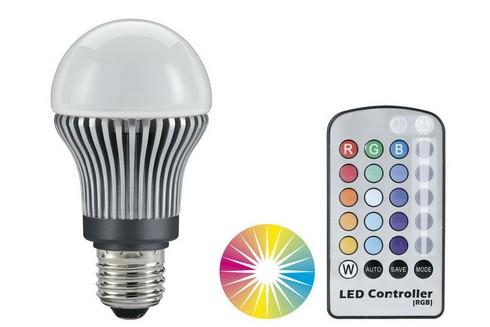 LED žárovka P 28071
