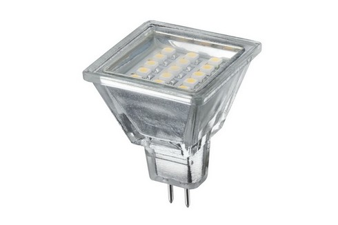 LED žárovka P 28137