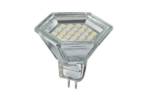 LED žárovka P 28138