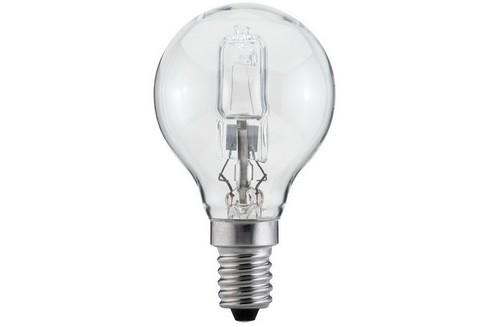 Halogenová žárovka 18W E14 čirá
