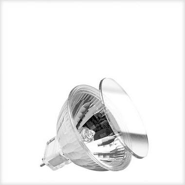 Halogenová dichroická žárovka 35W GU5,3 12V sklo 38°
