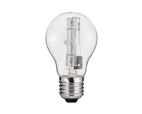 Halogenová žárovka 105W  E27 čirá