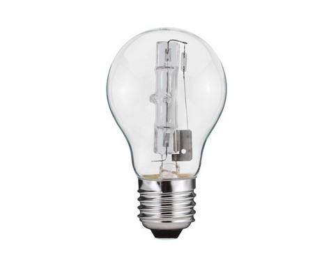Halogenová žárovka 120W  E27 čirá