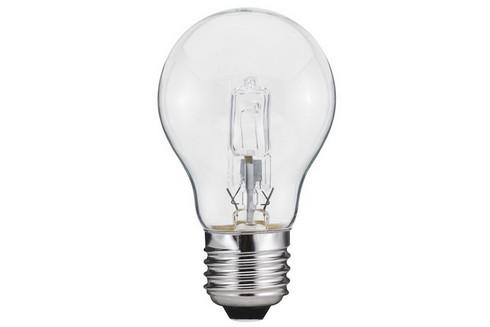 Halogenová žárovka 70W E27 čirá