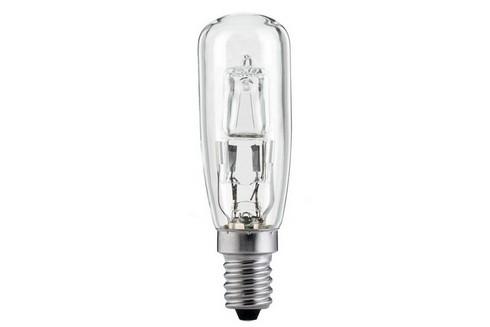 Halogenová trubicová žárovka 33W E14 čirá