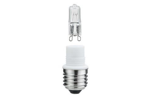 Halogenová žárovka 70W E27 230W čirá