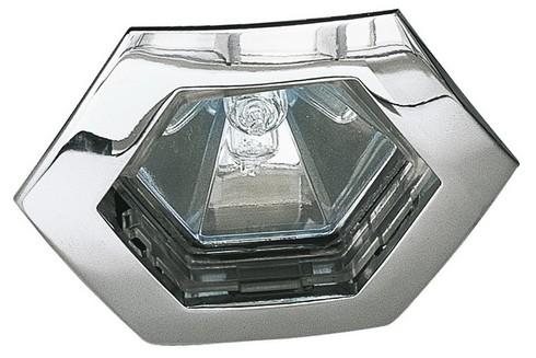 Vestavné bodové svítidlo 12V P 5753