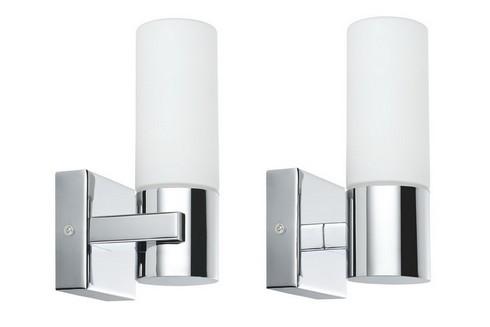 Koupelnové svítidlo P 70354