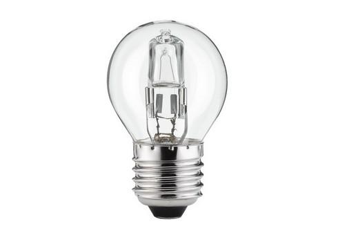Žárovka na 230V 18W E27 230V čiré