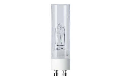 Halogenová žárovka Decopipe 28W GZ10 230V čirá