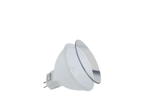 Halogenová žárovka 100° 20W GU5,3 12V Softopál