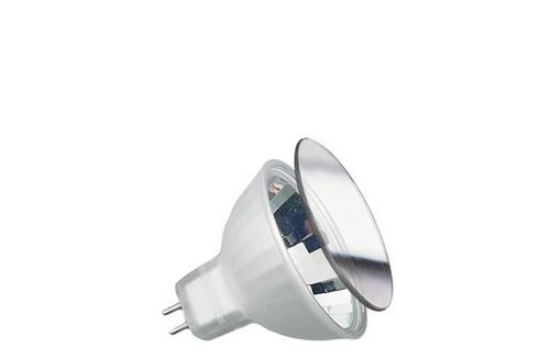 Halogenová dichroická žárovka Juwel 38° 20W GU5,3 12V stříbrná
