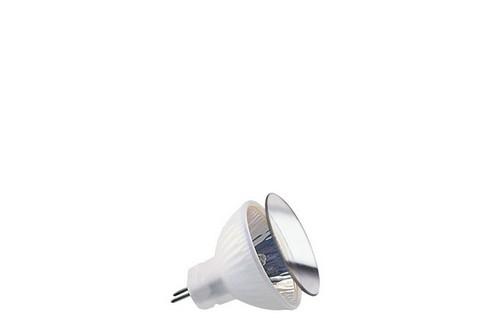 Halogenová dichriocká žárovka Juwel 30° 2x 20W GU4 12V 35mm sati