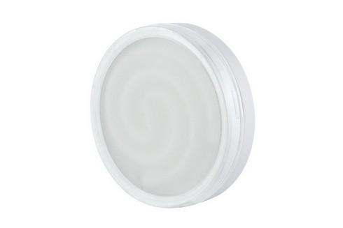 Úsporný světelný zdroj Disc 11W GX53 teplá bílá