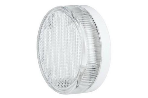 Úsporný světelný zdroj Disc 13W GX53 teplá bílá