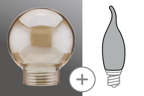 Kryt Kapka minihalogen zlatá