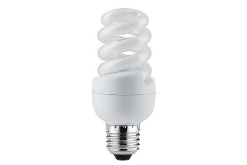 Úsporný světelný zdroj Spirale 11W E27 teplá bílá