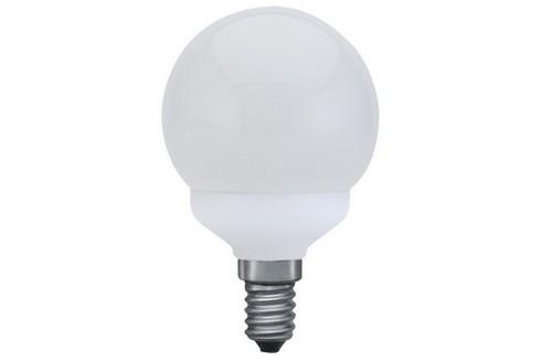 Úsporný světelný zdroj Mini Žárovka Globe 60 11W E14 teplá bílá