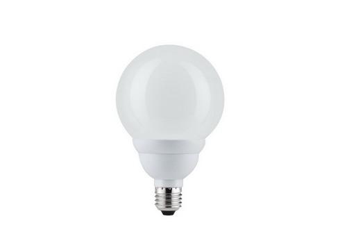 Úsporný světelný zdroj Globe 110 20W E27 teplá bílá