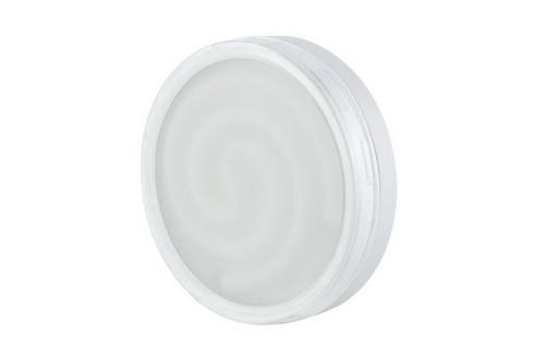 Úsporný světelný zdroj Disc 9W GX53 teplá bílá