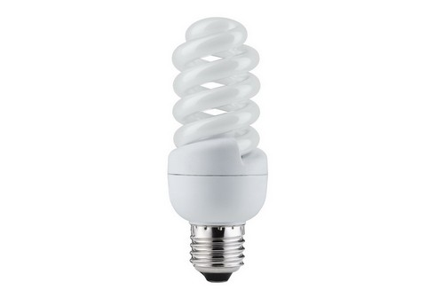 Úsporný světelný zdroj Spirale 15W E27 teplá bílá