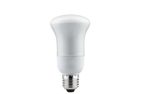 Úsporný světelný zdroj Reflektor R63 7W E27 teplá bílá