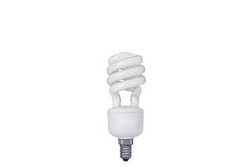 Úsporný světelný zdroj Spirale 11W E14 teplá bílá 6509