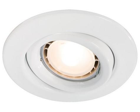 Bodové vestavné svítidlo P 92024