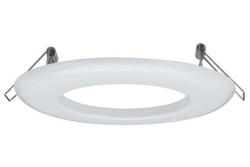 ND pro zápustné otvory o průměru 75-120 mm na 68-70 mm bílá