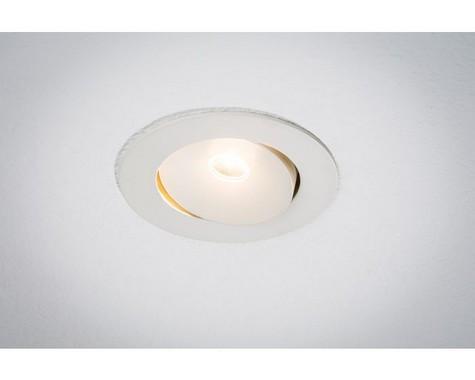 Bodové vestavné svítidlo P 92581