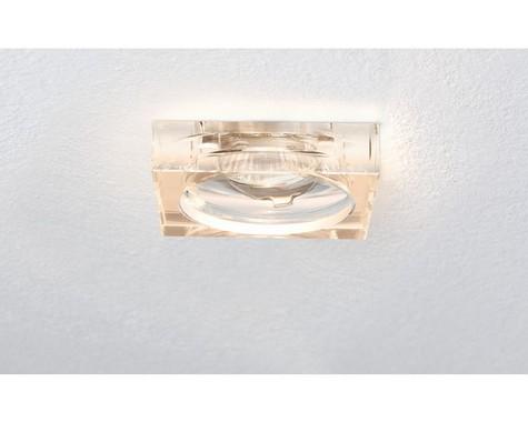 Bodové vestavné svítidlo P 92597
