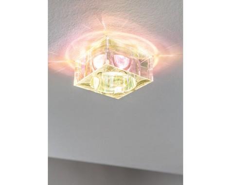 Bodové vestavné svítidlo P 92618