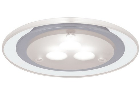 Bodové vestavné svítidlo P 93549