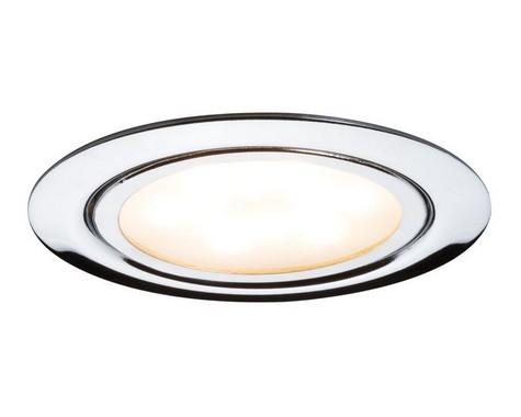 Bodové vestavné svítidlo P 93552