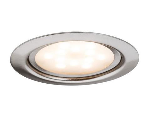 Bodové vestavné svítidlo P 93553