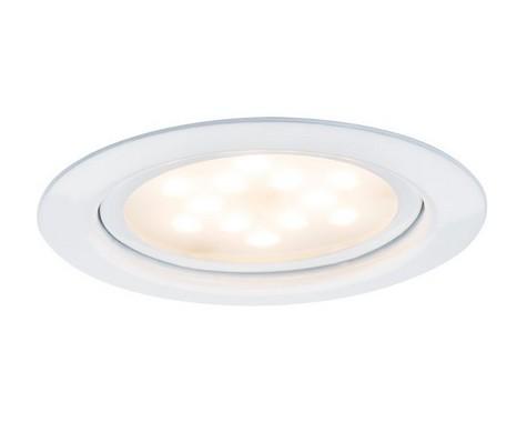 Bodové vestavné svítidlo P 93555